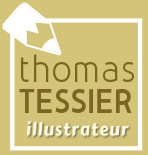 Thomas Tessier illustrateur